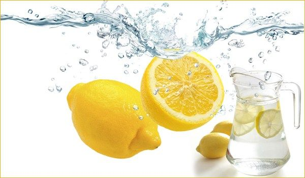 10 BENEFITS OF LEMON WATER EVERYONE SHOULD KNOW