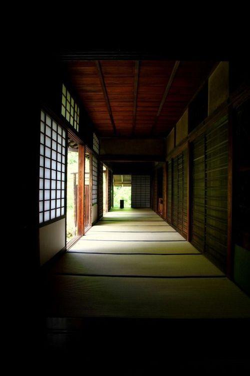 daitoku-ji temple / kyoto (via darkerangels)