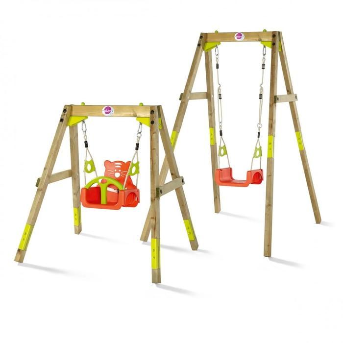 Wooden Growing Swing. Available at Kids Mega Mart online Shop Australia