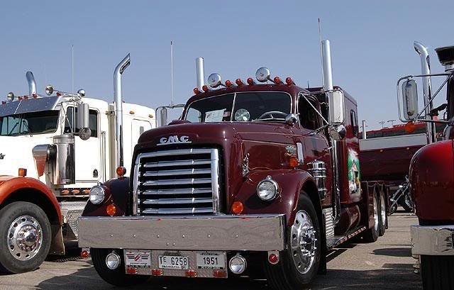 gmc 950 gmc pinterest biggest truck rigs and classic trucks. Black Bedroom Furniture Sets. Home Design Ideas