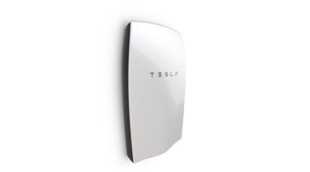 powerwall bateria tesla