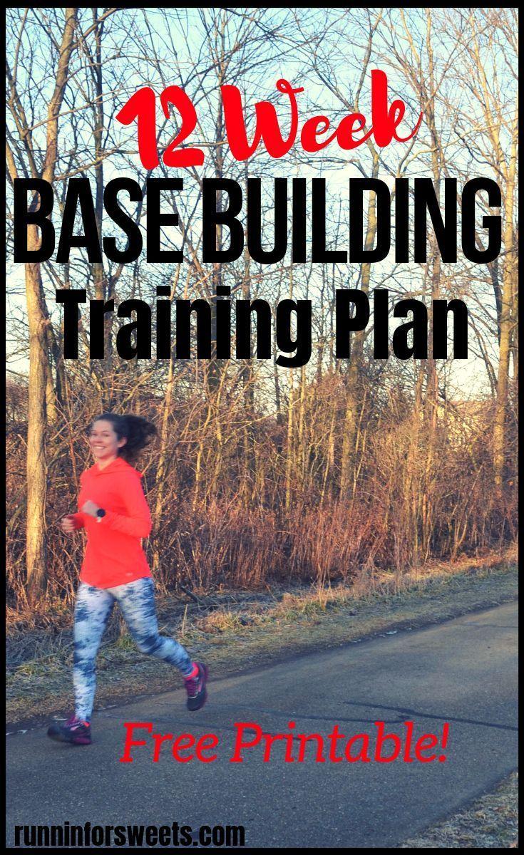 26+ Running base information
