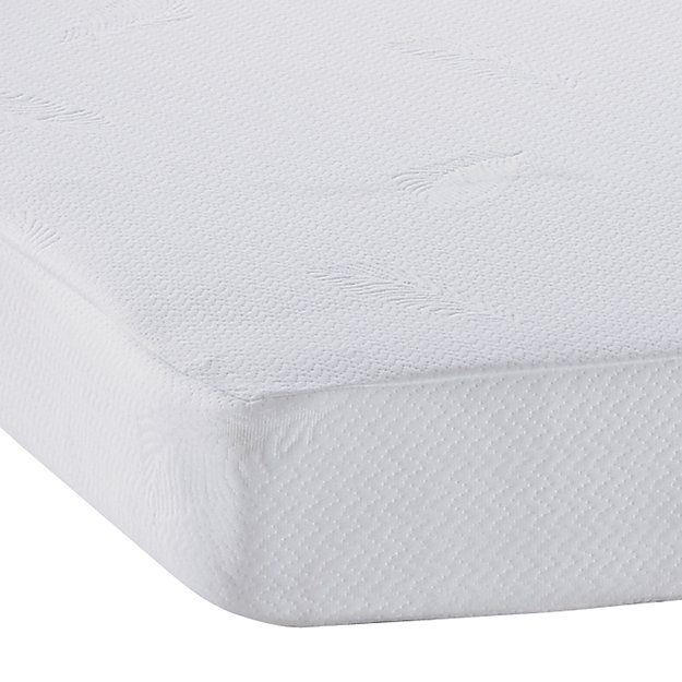 """5"""" Trundle Mattress -- trundle mattress is 71"""" long so that should work well"""