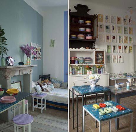 Casa - #MV% Ceramics ceramiche #Milano #Navigli #mariavera #Chiari