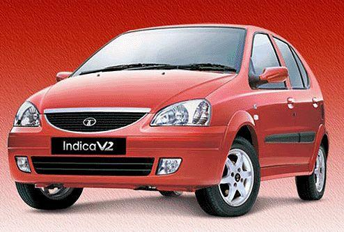 Tata Indica V2 Xeta   Price:Rs.3.34-4.21 Lakh