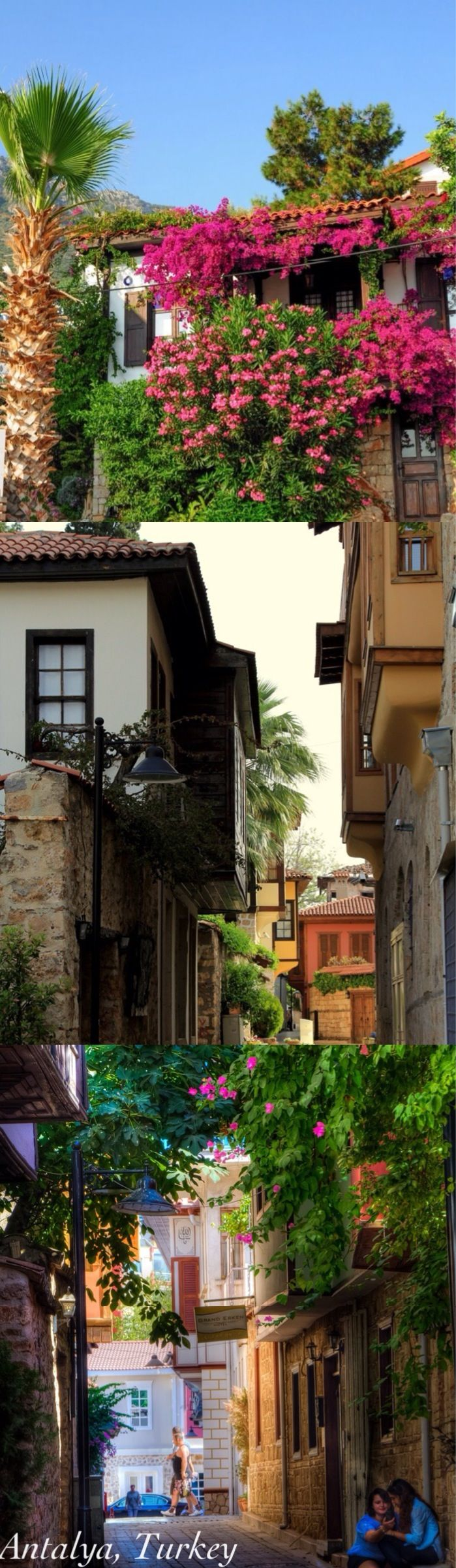 Turkey - Antalya
