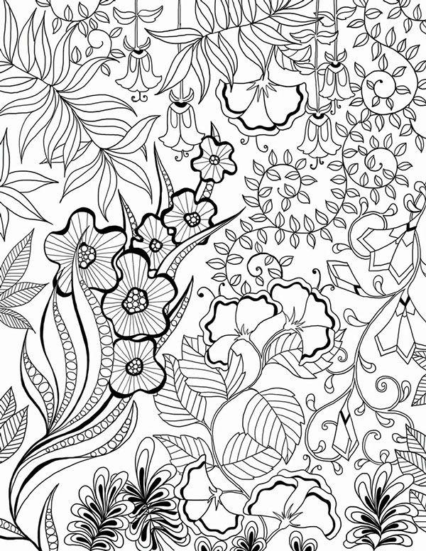 Flowers: from 52 semaines pour cultiver mon jardin intérieur