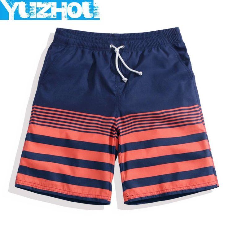 Yuzhou beach shorts men swimwear bermudas swimming trunks loose zwembroek heren running shorts male swimwear praia joggers mens