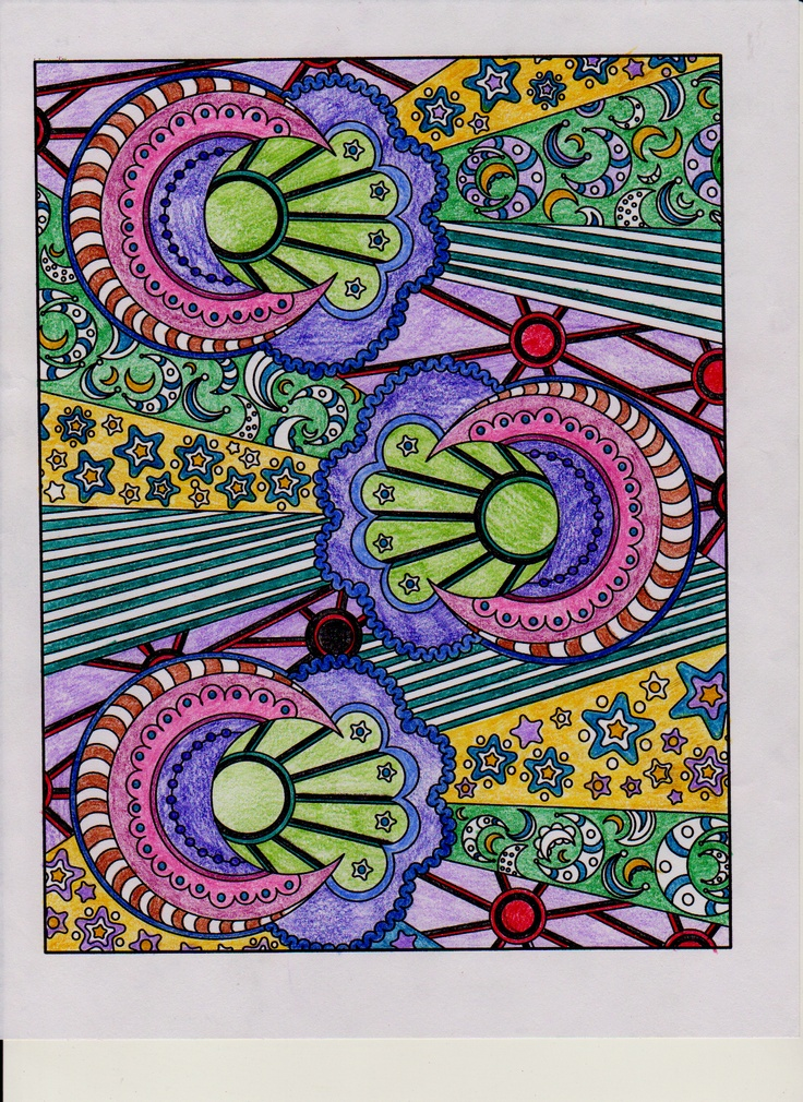 dover publications coloring contest pages - photo#4