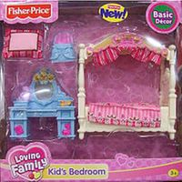 35 Best Fisher Price Loving Family Images On