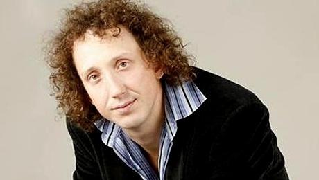 Comedian Chris Porter @ Chicago Improv of Schaumburg (Schaumburg, IL)