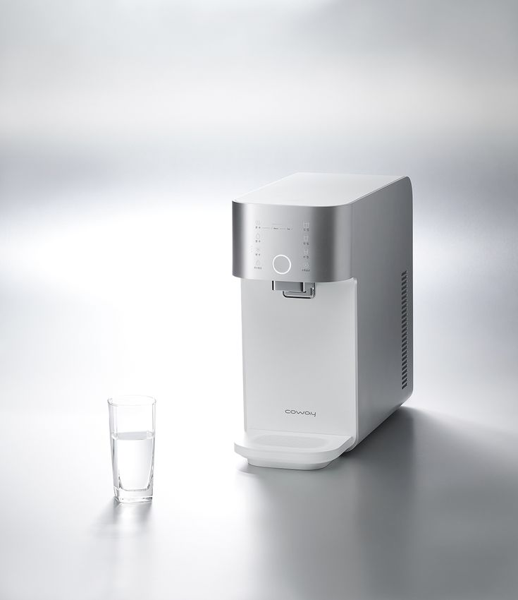 Compact Water Purifier Collection on Behance