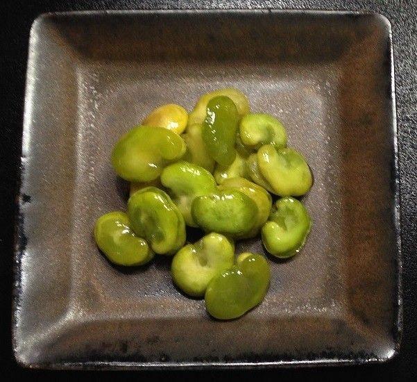 空豆の蜜煮 by うにらさん [クックパッド] 簡単おいしいみんなのレシピが233万品