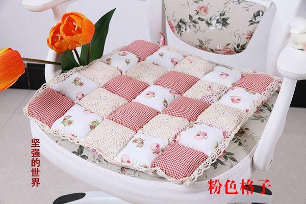 Continental ткань стул коврик стул подушку утолщение студент подушка коврик…
