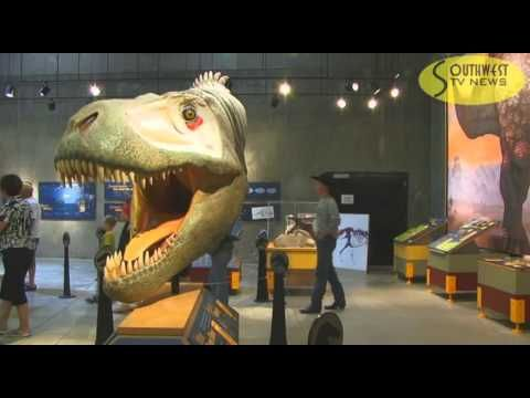 Visiting Eastend Saskatchewan - As part of the Cypress Hills Destination Area this video showcases the many attractions that Eastend Saskatchewan has to offer.