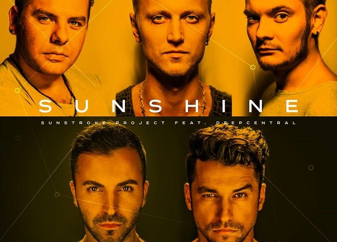 LISTEN: Sunstroke Project brings Epic Sax Guy back with Sunshine