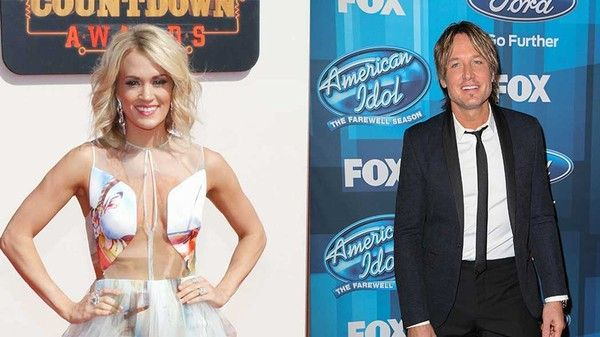 Keith Urban Talks About That Carrie Underwood Duet and Their Tour Dates