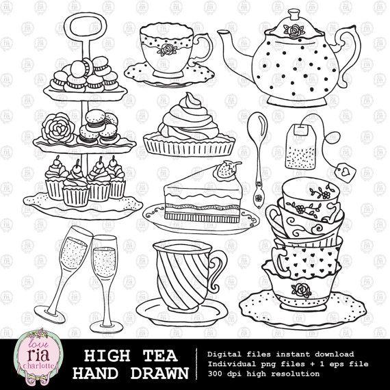 25 beste idee n over cupcake tekening op pinterest cupcake kunst krabbel kunst tekeningen en - Geschilderde bundel ...