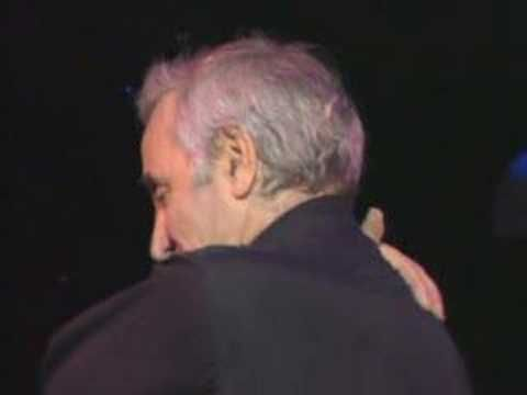 Charles Aznavour - The Old-Fashioned Way - YouTube