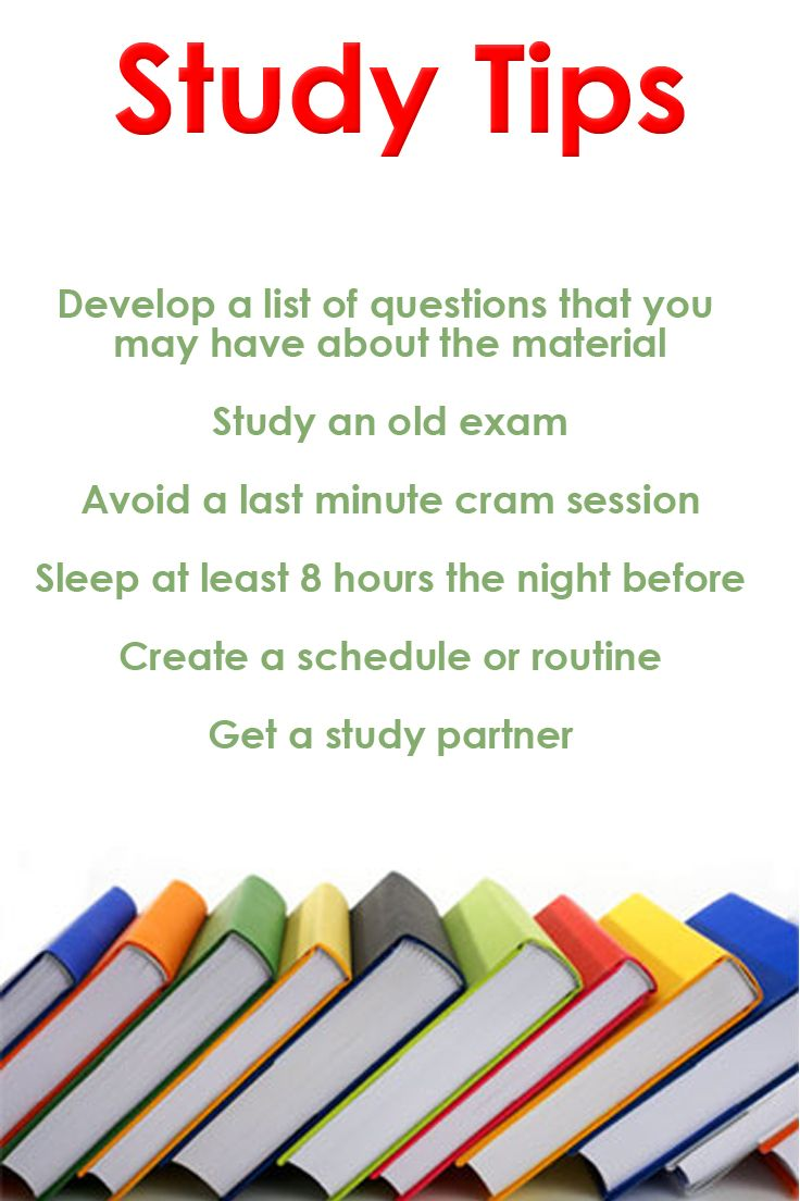 12 Study Tips for 2019 | ExamTime