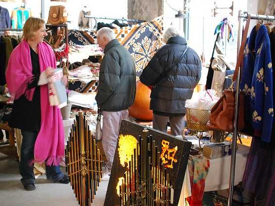 The 11 Best Flea Markets In New York City