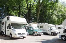 Campers and caravans - Gemeente Amsterdam