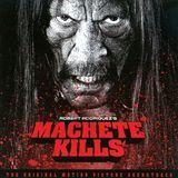 Machete Kills [Original Motion Picture Soundtrack] [LP] - Vinyl, 26075655