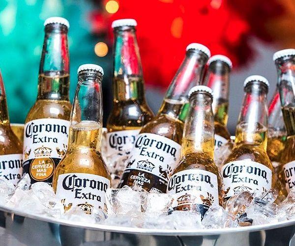 Cerveza Corona va por mercado sin alcohol