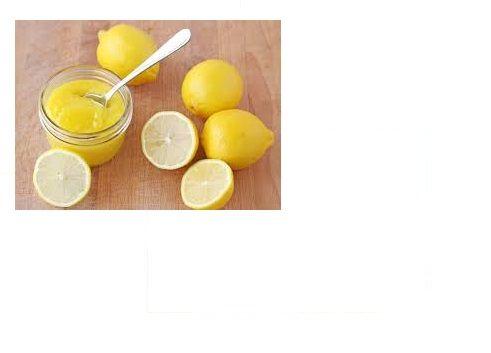 Lemon Curd - R26