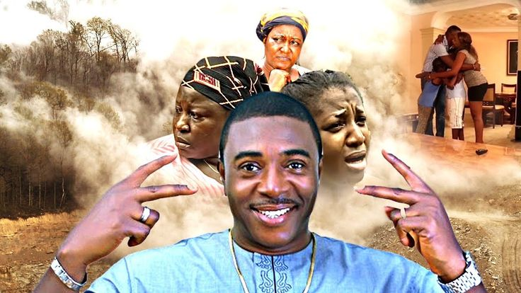 I WILL NEVER FORGIVE THE PRINCE - Latest Nigerian Movies 2017 African Fu...