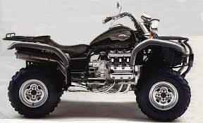 Image result for honda valkyrie 2009