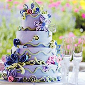 Tort gateau royal