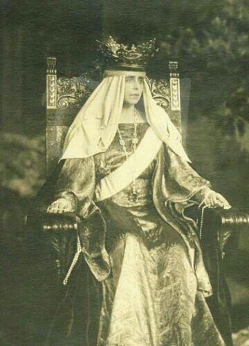 Regina Maria 1875-1938 România