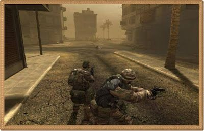 Battlefield 2 Games for windows