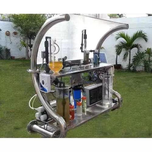 Plantas De Tratamiento De Aguas Residuales C/ Potabilización - $ 600,000.00