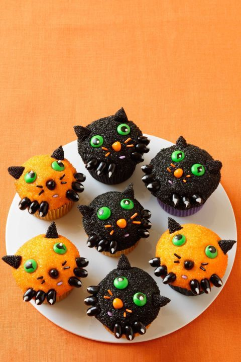 1000 images about boo trick or treat on pinterest Halloween cupcakes