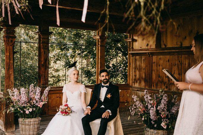Eine Naturverbundene Sommerhochzeit Im Engadin Heiraten In Pontresina Sommerhochzeit Heiraten Hochzeitszeremonie