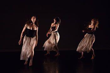 UCSD Theatre & Dance: Graduate Acting