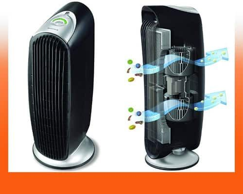 Best Air Purifier For Smoke 2019 Reviews Buyer S Guide Air