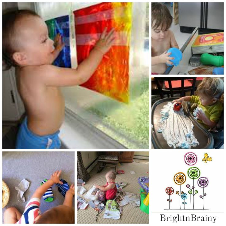 20 Easy Ways To Entertain Your Toddler