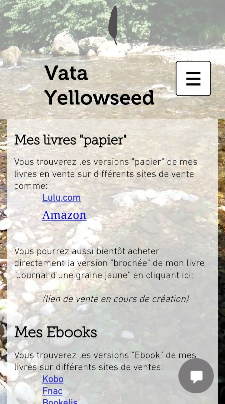 Find this Pin and more on Ebook et livres by vatayellowseed