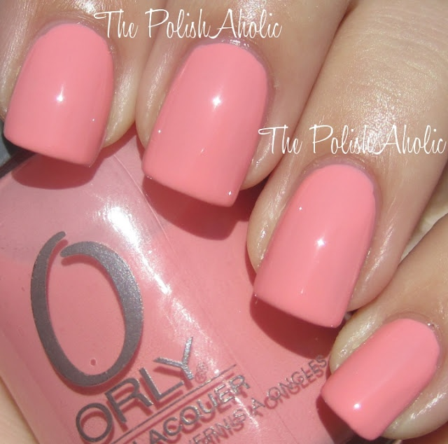 Cotton Candy Nail Polish 77: 77 Best Nail Polish Bucket-List Images On Pinterest
