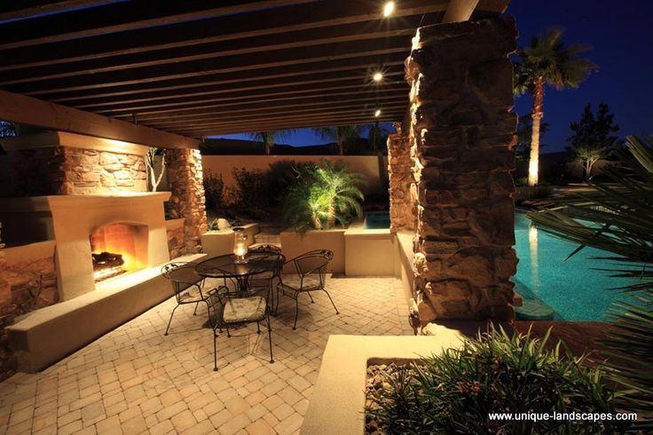 Swim Up Bars And Swimming Pools In Phoenix AZ Photo Gallery Backyard Pool Designs Outdoor