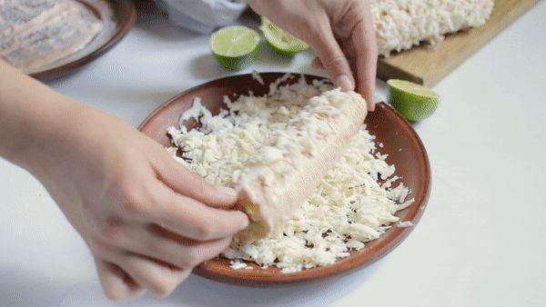 Elotes recipe / Мексиканская кукуруза элотес #recipe #evilolivefood #evilolive #blog #corn #elotes #элотес #рецепт #блог #фудблог #кукуруза