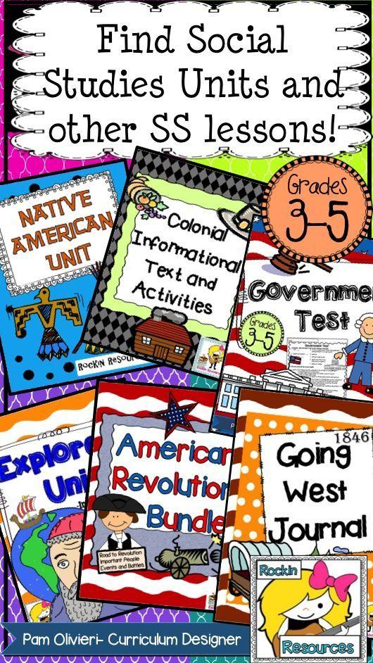 common core literacy units