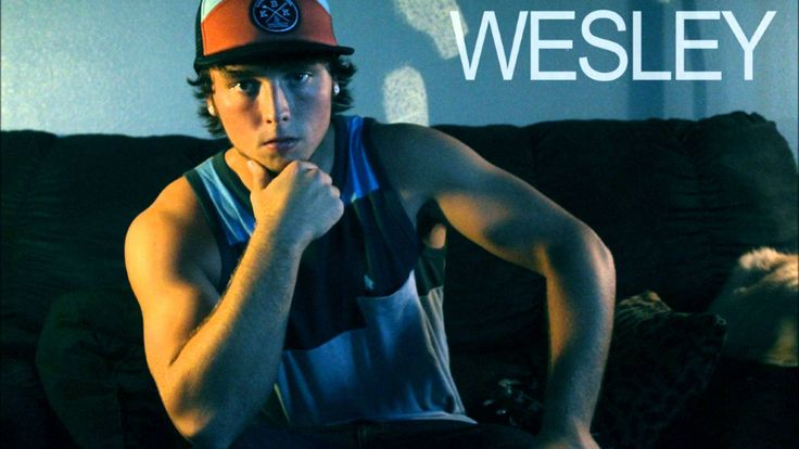 wesley stromberg quotes Wallpaper HD Wallpaper