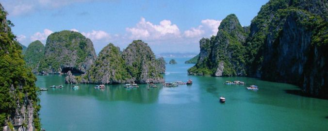 Vietnam is a beautiful country with a long and complex history, which world travelers are just beginning to explore. With the many tourists discovering the wonders of Vietnam, now is the best time to experience the magic of Vietnam Tours.