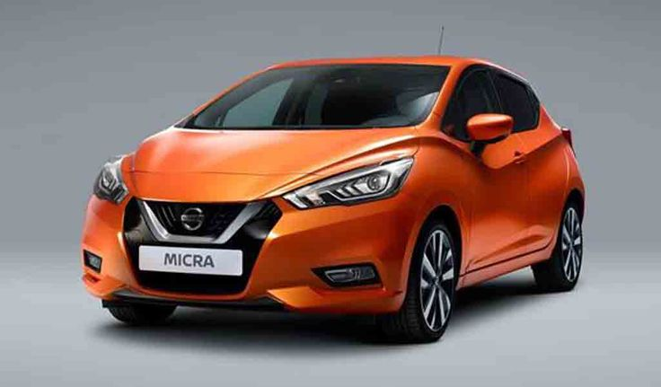 2019 Nissan Micra is offered by Nissan and it is coming out with interesting innovation because the few changes available to upgrade this car to be a bit different from the current model. It has a new look that is totally more exciting and even more stylish. At this time, there are a lot of...