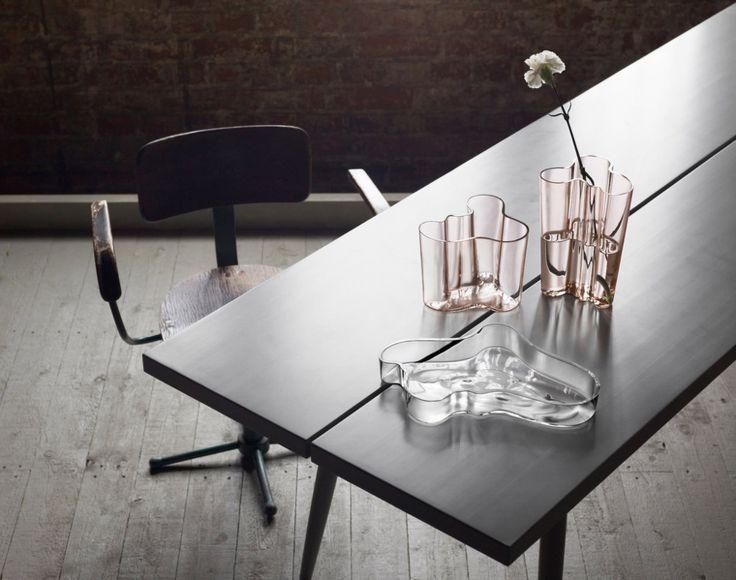 Váza Aalto 160 mm