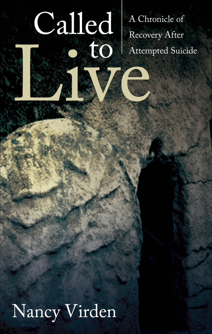 List?: Called to Live: A Chronicle of Recovery After Attempted Suicide is a revealing in-depth look at Major Depression and suicidality as it occcurs. Written during the episode, not in hindsight.